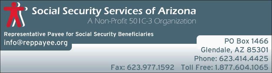Social Security Services of Arizona